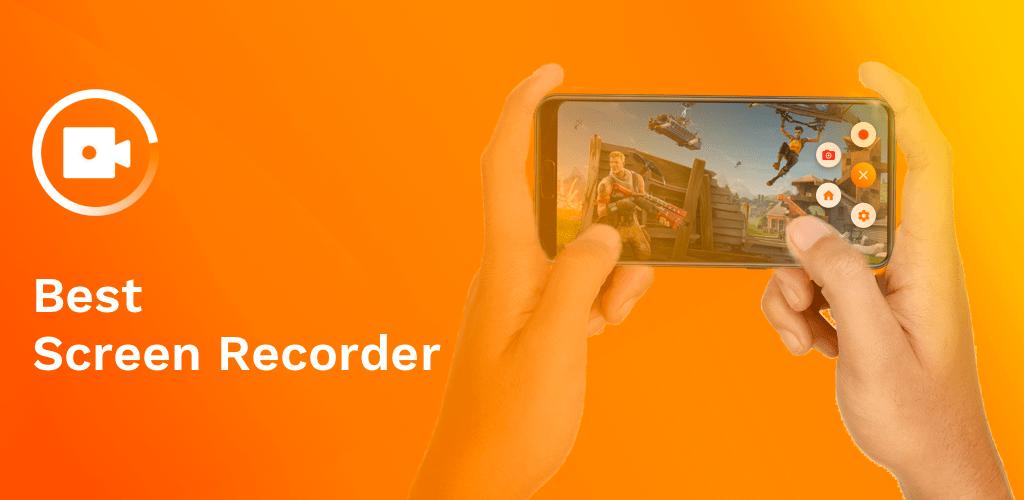 XRecorder para grabar free fire
