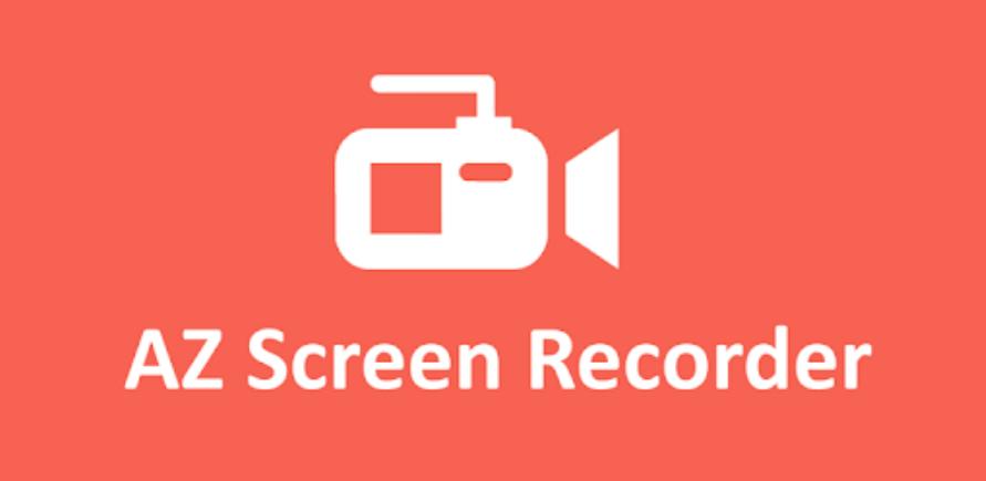 AZ Screen Recorder para grabar free fire