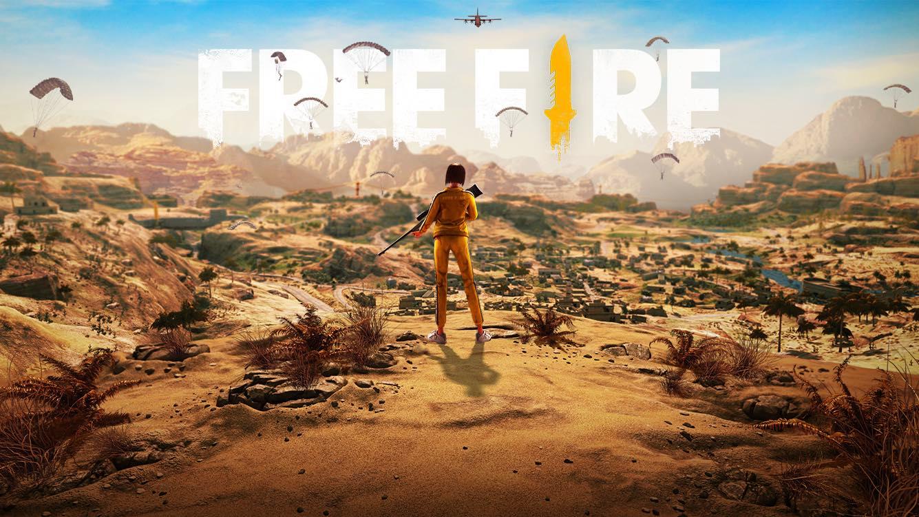 fondos de pantalla de free fire