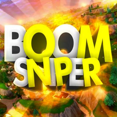 boomsniper foto free fire