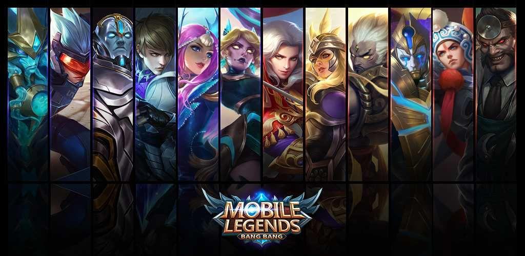 free fire vs mobile legends