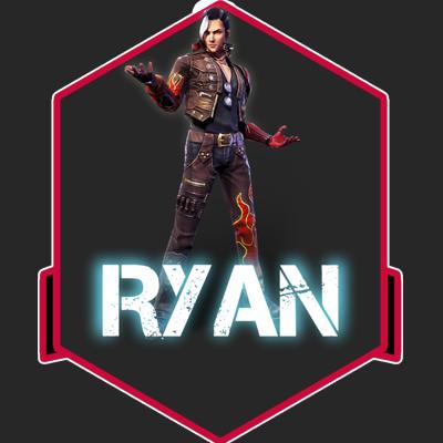 ryan foto free fire