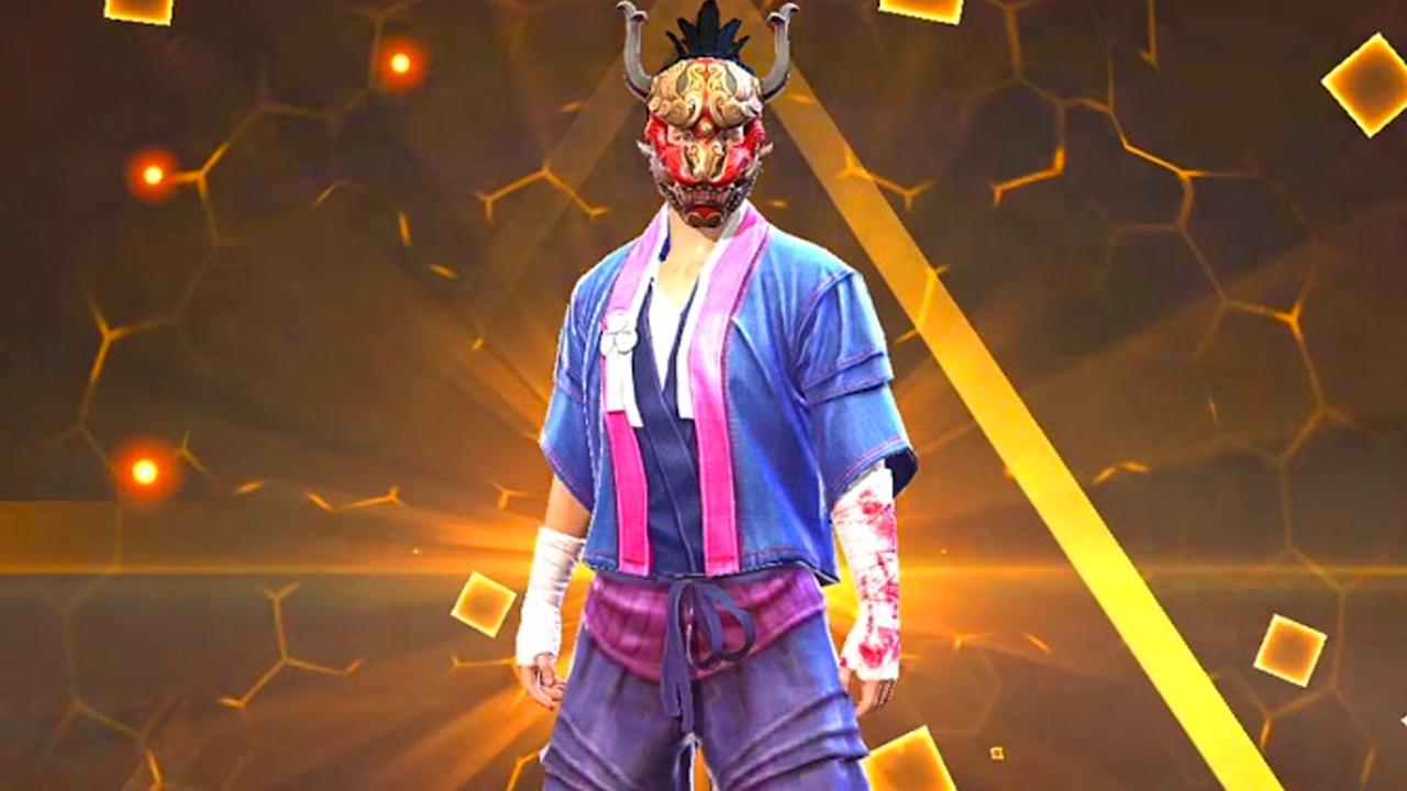 pase elite de Free Fire sakura