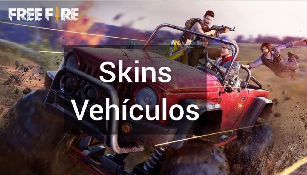 skins de vehiculos